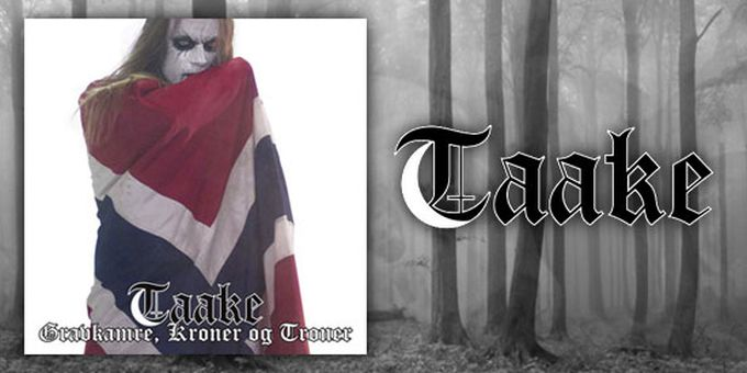 Taake announce compilation album
