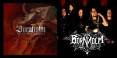 New Bornholm album out now