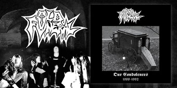 Old Funeral compilation out now