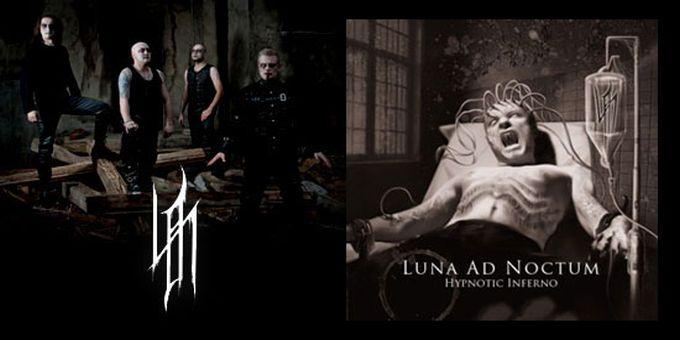 New Luna Ad Noctum album out now