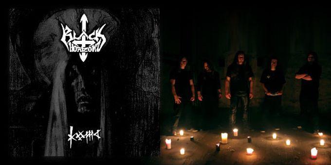 New Black Horizonz album out now