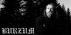 Burzum announces new instrumental album