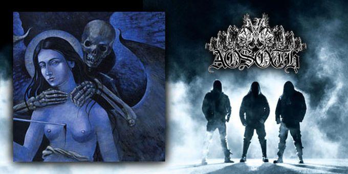 New Aosoth album announced