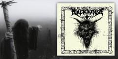 Arckanum reveal album details
