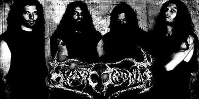 New Svart Crown song online
