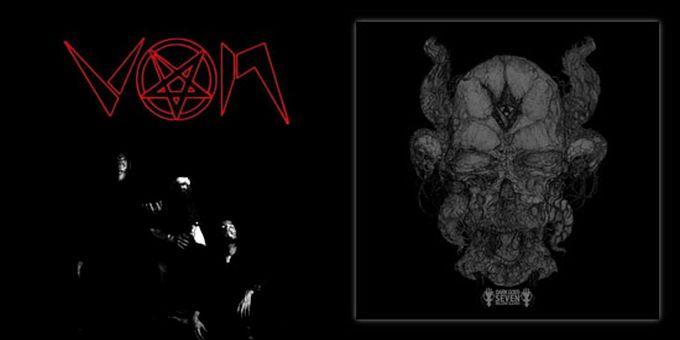 Von's new full length album streaming online