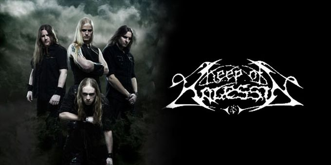 Keep of Kalessin release music video