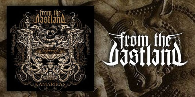 New album by From the Vastland out now
