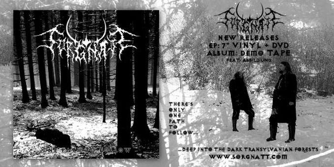 Sorgnatt release an EP and a full length album