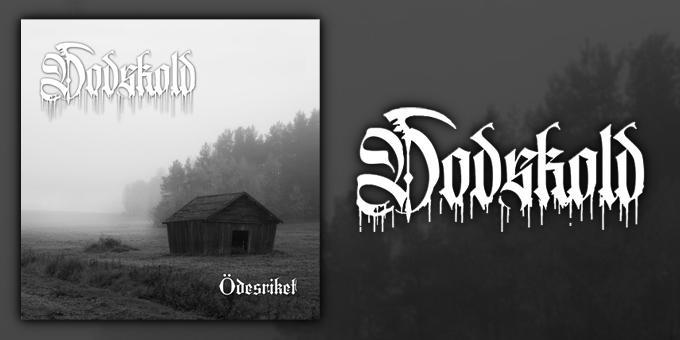 Debut Dodskold album streaming online in full
