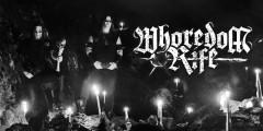 New Whoredom Rife track streaming online