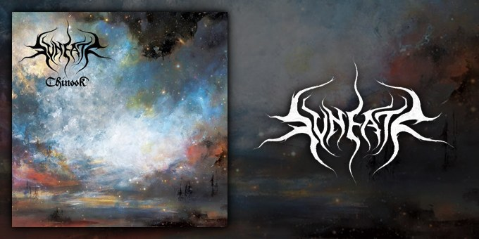 Svneatr streaming their upcoming album in full