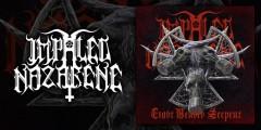 New Impaled Nazarene album streaming in full