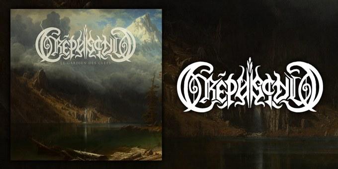 New Crépuscule album out now