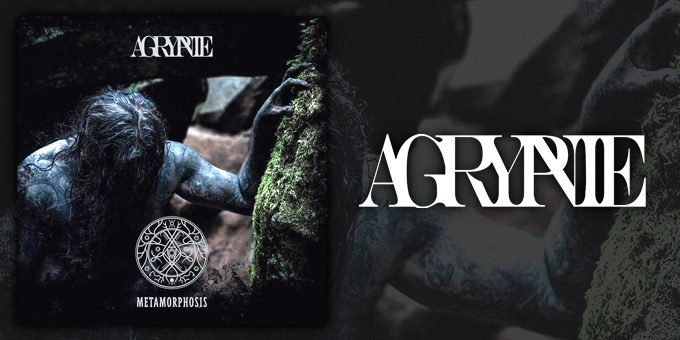 New Agrypnie song streaming online