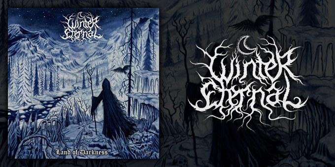 Winter Eternal streaming new album in full