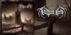 Vulture Lord release track from upcoming album