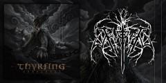 Thyrfing reveal details for upcoming full-length