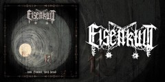 New Eisenkult album out now and streaming online