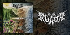 New Ruadh track streaming online
