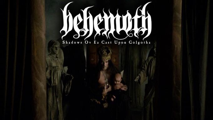 Behemoth release new music video