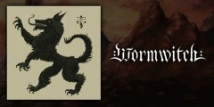 Wormwitch reveal details for upcoming album, and premiere new song