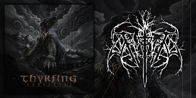 New Thyrfing music video online