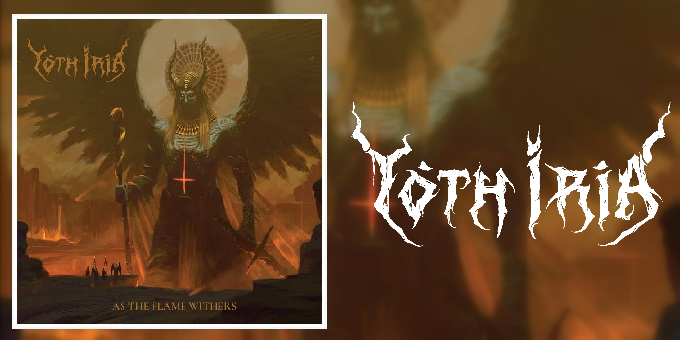Yoth Iria streaming new music video from their latest album