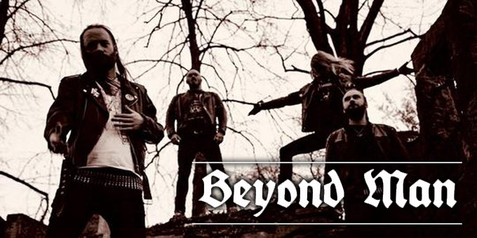 Debut Beyond Man album out now and streaming online in full