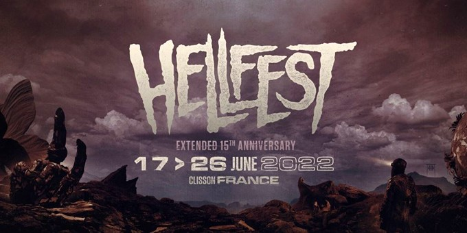 Hellfest reveal line-up for extended 2022 edition