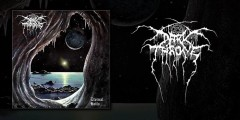New Darkthrone album out now, with new song streaming online