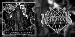 Necroroots reveal details for upcoming album