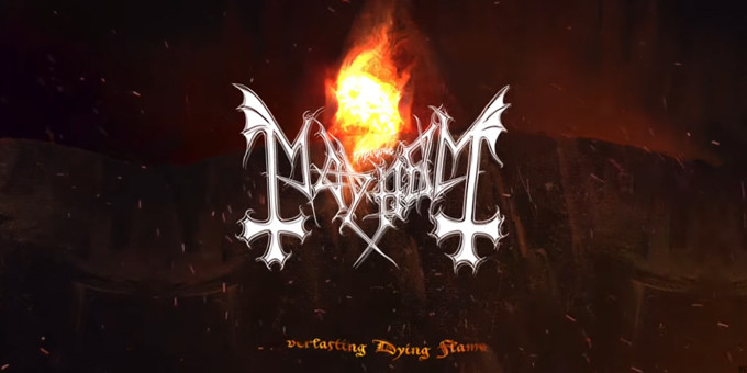 New Mayhem song streaming online