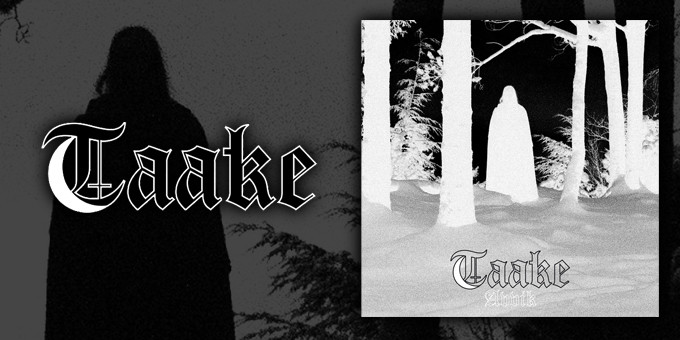 New Taake compilation album out now