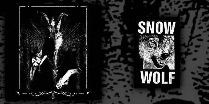 New compilation announced by Snow Wolf Records