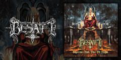 Besatt reveal details for new full-length