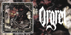 Orgrel reveal details for their debut full-length