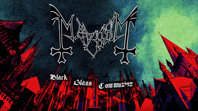 Mayhem release new music video
