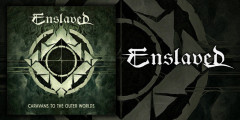 Enslaved announce new EP and reveal new music video