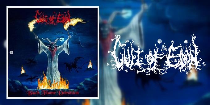 Cult of Eibon reveal details for their debut full-length