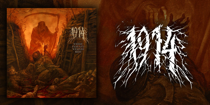 1914 reveal details for next full-length and premiere new song
