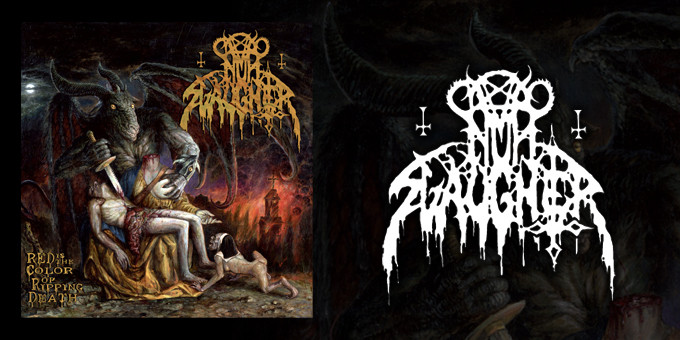 New Nunslaughter album streaming online