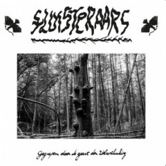 Fluisteraars release a new album