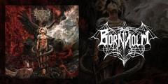 Bornholm announce new album and premiere new music video