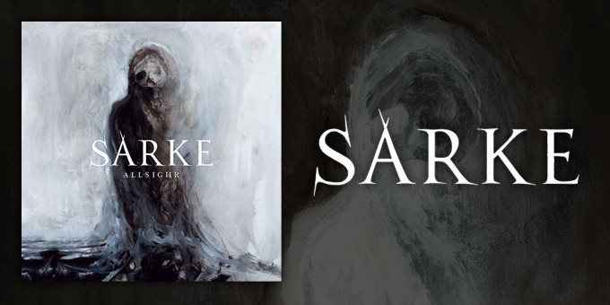 Sarke streaming first single from upcoming full-length