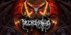 Necromantia release new single in form of lyric video