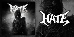 Hate reveal new music video from upcoming album