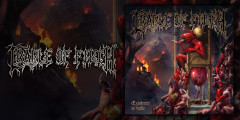 Cradle of Filth reveal new music video from upcoming full-length