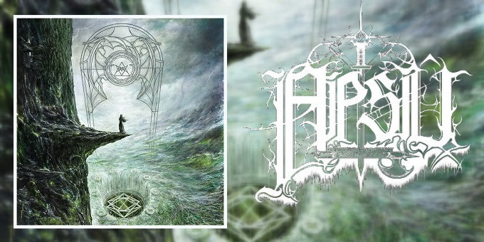 Proscriptor McGovern's Apsû reveal new lyric video from upcoming Full-length