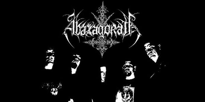 Abazagorath sign to new label